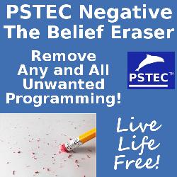 Erase Negative Beliefs