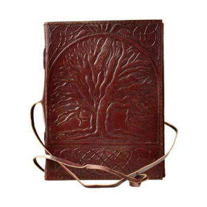 Leather Books & Journals